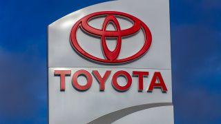 装设,丰田,半导体,合资,研发,汽车 研发汽车半导体 丰田与电装设合资公司