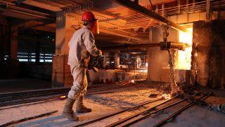 """出招,标兵,呼吁,激励,差别,环保 出招激励环保标兵 钢铁行业呼吁""""差别化管理"""""""