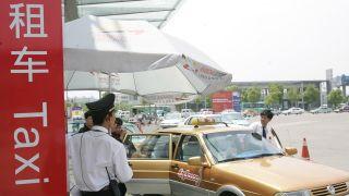 3751,运力,出租车,电动,投放,指标 广州今年计划投放3751个纯电动出租车运力指标
