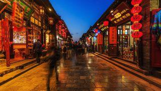 新动力,下半场,夜间,寻找,消费,城市 城市经济下半场:寻找夜间消费新动力