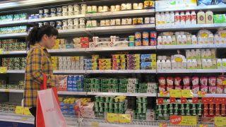 """奶业,白皮书,瓶子,放心,日前,越来越 日前发布的《中国的奶业》白皮书显示——""""奶瓶子""""越来越让人放心"""