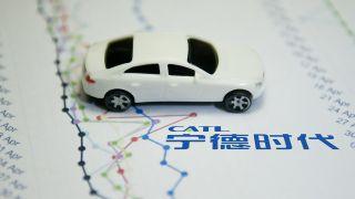 宁德,牵手,丰田,供应商,电池,采购 丰田牵手宁德时代 将首次从中国供应商采购电池
