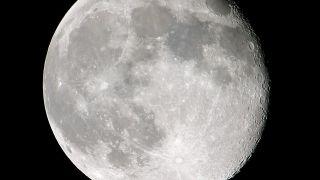 月球,五个,知识,最新,关于 关于月球的五个最新冷知识