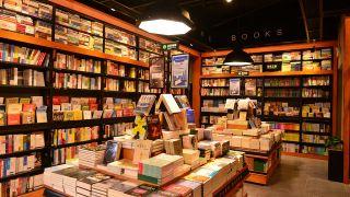 """高颜值,催热,书店,全民,阅读 """"高颜值""""书店催热全民阅读"""
