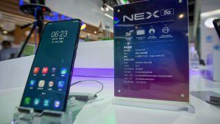 "5G,扎堆,手机,即将,上市,中国 中国5G手机即将""扎堆""上市"