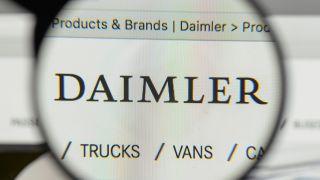 首现,10,戴姆勒,亏损,季度,一系列 戴姆勒10年首现季度亏损 在多地面临一系列调查事件