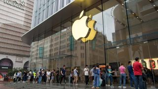 调制解调器,10,英特尔,苹果,收购,亿美元 苹果宣布以10亿美元收购英特尔的调制解调器部门