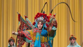 曲剧,土生土长,北京,还有 土生土长的北京曲剧,还有谁在唱?