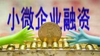 小微,20,金融服务,民营,财政,安排 中央财政每年安排20亿元 支持民营和小微企业金融服务