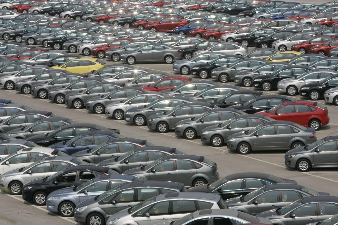 长安,颓势,六成,福特,何时,销量 怎么买股票 长安福特销量累计下滑超六成 长安汽车业绩颓势何时止?