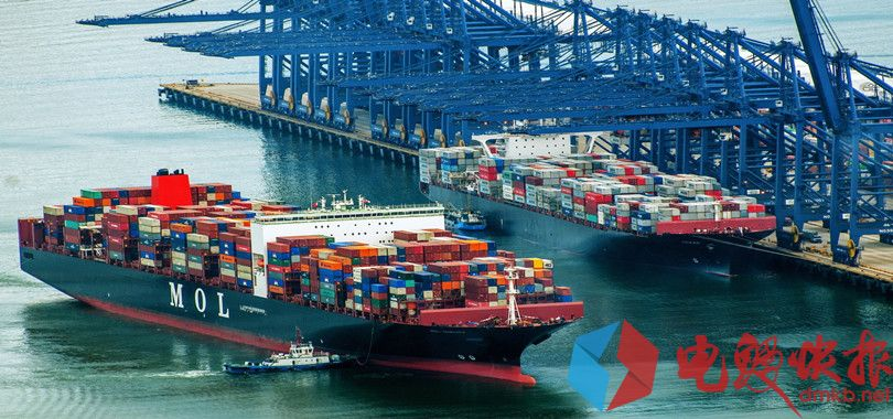 盐田港上半年增收不增利 归母净利润下滑28%
