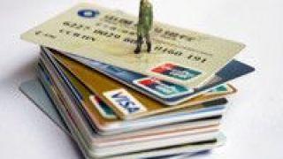 互金共债,落幕,盛宴,信用卡,不良,拖累 信用卡盛宴落幕:7家上市银行不良率上升 互金共债风险拖累