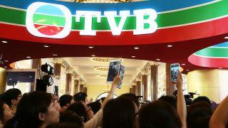 TVB,近千人,综艺,裁员,制作,月底 曝TVB月底将裁员近千人 制作部和综艺组影响最大