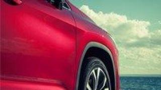 坦承,雷克萨斯,丰田,困境,竞争力,周期 丰田坦承雷克萨斯困境:产品周期长 成本竞争力弱