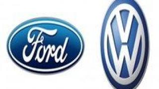 商用车,福特,电动,大众,联盟,布局 福特和大众建立战略联盟 布局电动化、商用车等领域