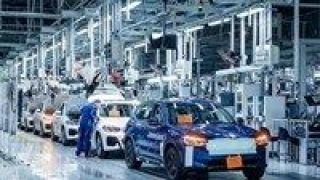 生变,专属,工会,宝马,电动车,呼吁 工会呼吁打造电动车专属平台 宝马电动化战略或生变?