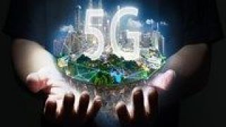 央企,5G,火热,电信,施工,建设 电信央企5G建设迎火热施工期