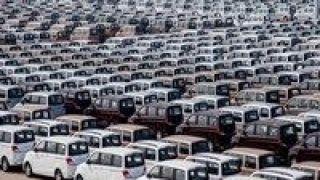 3.5,印发,天津市,新政,指标,新增 天津市印发促进汽车消费新政 新增3.5万个人指标