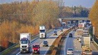 交通运输部发布指导意见 推动交通领域新基建