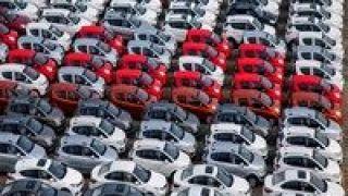 重排,座次,合资,弱势,拖累,严重 国内汽车集团重排座次 弱势合资拖累严重