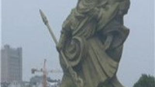 雕塑,背后,问题 大雕塑背后的大问题