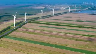 金风,应收,账款,能源,融资,科技 金风科技持续投资新能源 应收账款融资5亿元