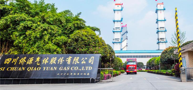 """侨源气体IPO:一家人控股98.80% 持续分红被疑""""吃相难看"""""""