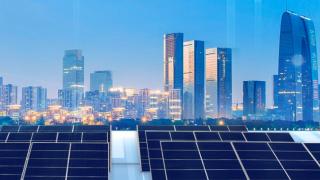 晶科,预增,260,牵手,兆瓦,光伏 晶科科技牵手多地政府推动屋顶光伏项目 新能源装机容量预增260兆瓦